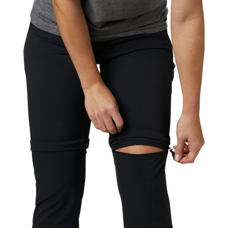 Odopínateľné nohavice - Columbia PASSO ALTO CONVERTIBLE PANT - 10