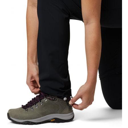 Odopínateľné nohavice - Columbia PASSO ALTO CONVERTIBLE PANT - 11