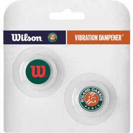 Wilson ROLAND GARROS VIBRASTOP - Vibration Dampener