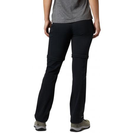 Odopínateľné nohavice - Columbia PASSO ALTO CONVERTIBLE PANT - 6