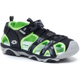 Lotto SUMATRA IV CL - Chlapecké sandály