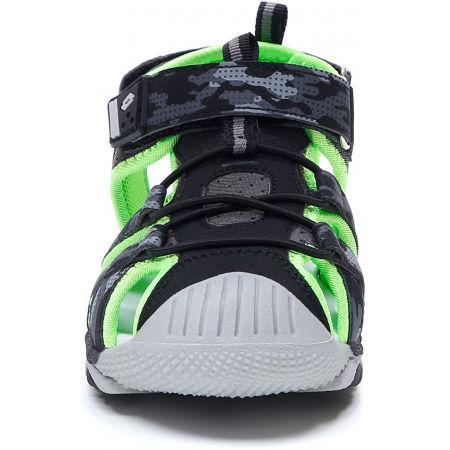 Chlapčenské sandále - Lotto SUMATRA IV CL - 6