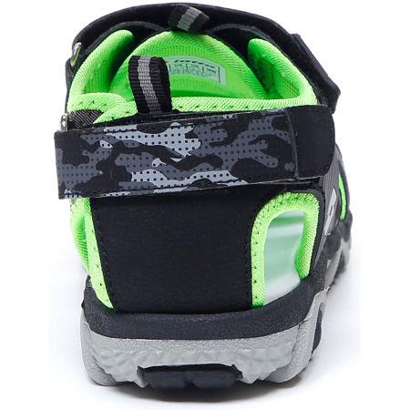 Chlapčenské sandále - Lotto SUMATRA IV CL - 7