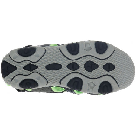 Chlapčenské sandále - Lotto SUMATRA IV CL - 5