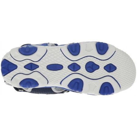 Chlapecké sandály - Lotto SUMATRA IV CL - 5