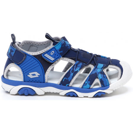 Chlapecké sandály - Lotto SUMATRA IV CL - 2