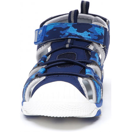 Chlapecké sandály - Lotto SUMATRA IV CL - 6