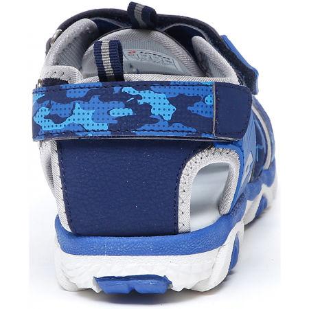 Chlapecké sandály - Lotto SUMATRA IV CL - 7