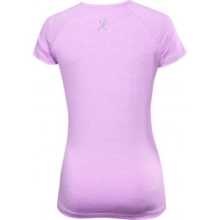 Dámske funkčné tričko - Klimatex BERTE - 2