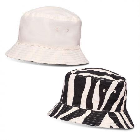 Converse FLORA REVERSIBLE BUCKET - Reverse hat