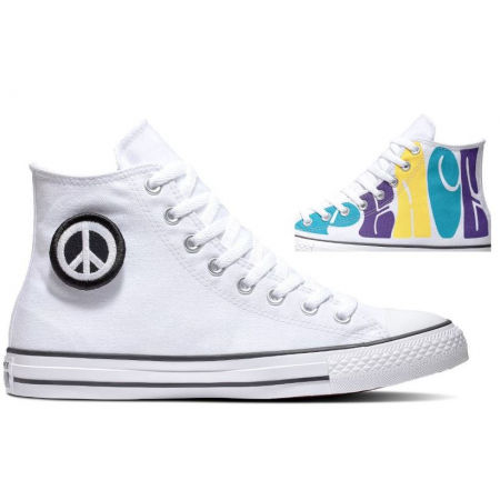 Unisex sneakers - Converse CHUCK TAYLOR ALL STAR