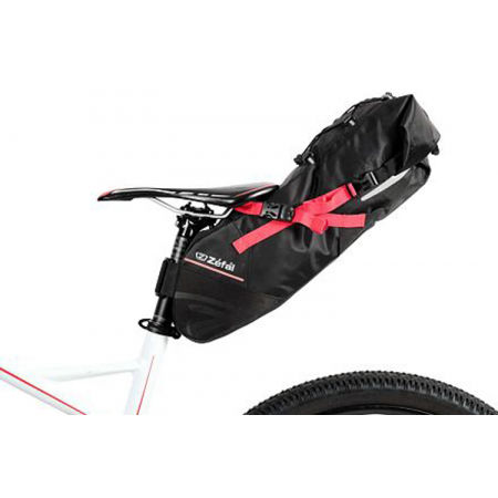 Seat bag - Zefal ADVENTURE R11 - 2