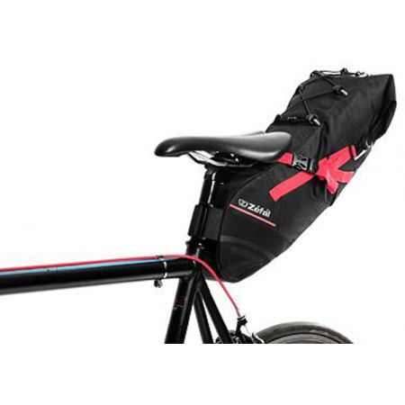 Seat bag - Zefal ADVENTURE R11 - 4