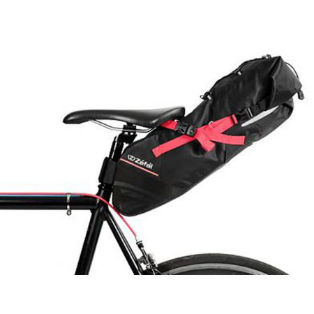 Seat bag - Zefal ADVENTURE R11 - 3