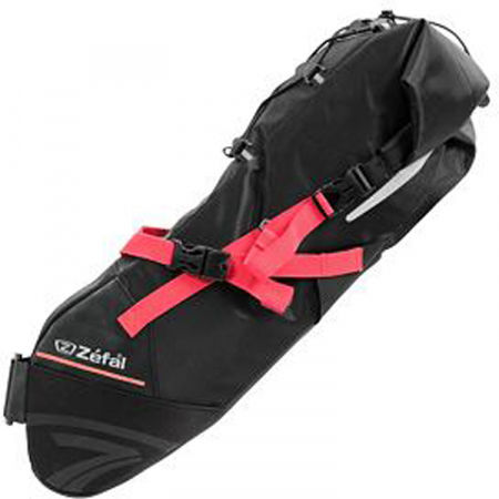 Seat bag - Zefal ADVENTURE R11 - 1