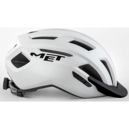 Cycling helmet - Met ALLROAD - 2