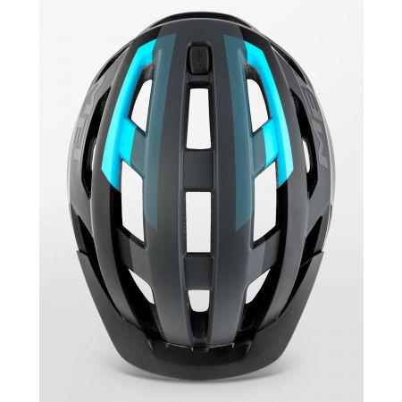Cyklistická helma - Met ALLROAD - 3