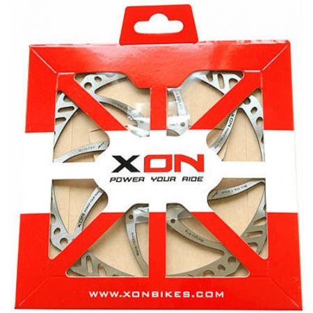Brzdový kotúč - Xon XBR-05-180 - 2