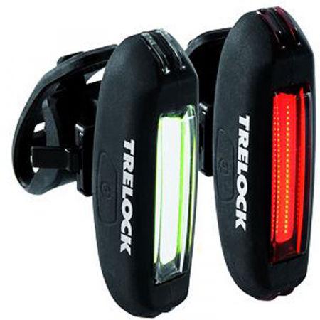 Trelock LS-180 VERGO - Set světel