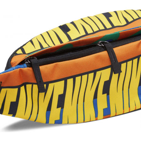 Borsetă modernă - Nike HERITAGE AOP - 5