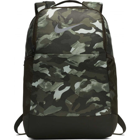 Nike BRASILIA M 9.0 - Backpack