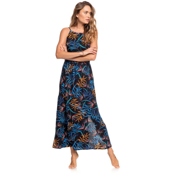 Roxy CAPRI SUNSET - Dámske maxi šaty