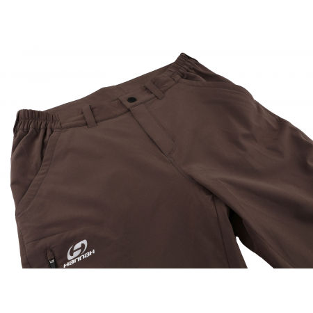 Мъжки 3/4 панталони - Hannah WHARTON - 3