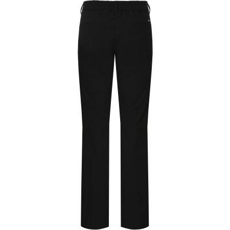 Дамски панталони със софтшел материя - Hannah MAURE - 2