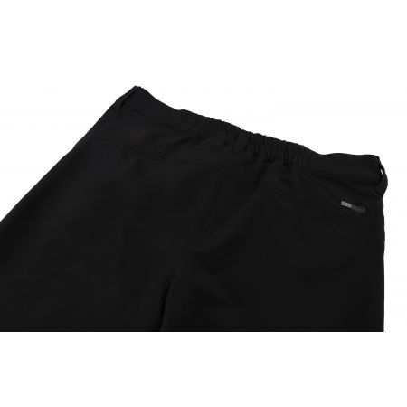 Дамски панталони със софтшел материя - Hannah MAURE - 4