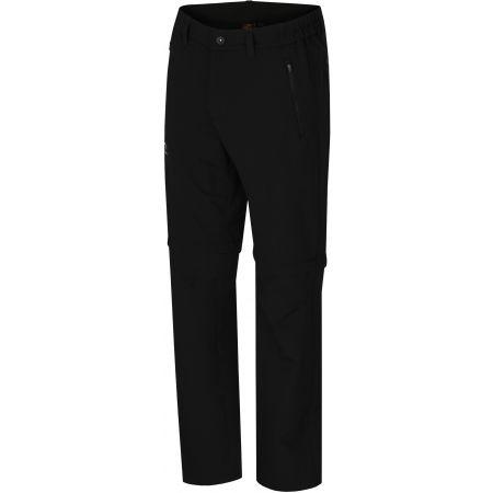 Pánské odopínateľné nohavice - Hannah STRETCH - 1