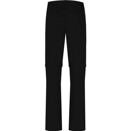 Pánské odopínateľné nohavice - Hannah STRETCH - 2