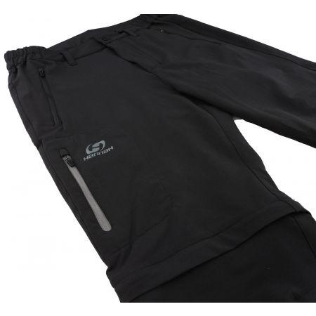 Pánské odopínateľné nohavice - Hannah STRETCH - 4