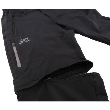 Pánské odopínateľné nohavice - Hannah STRETCH - 5