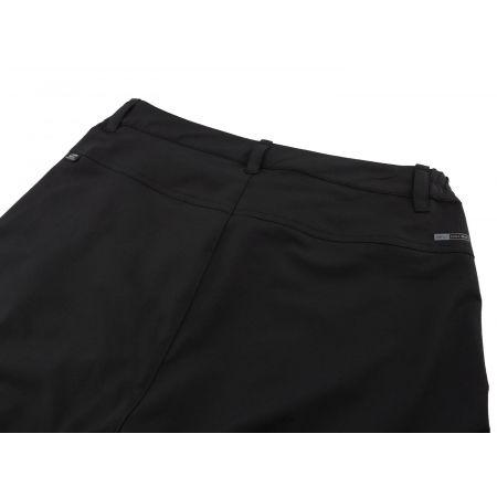 Pánské odopínateľné nohavice - Hannah STRETCH - 6