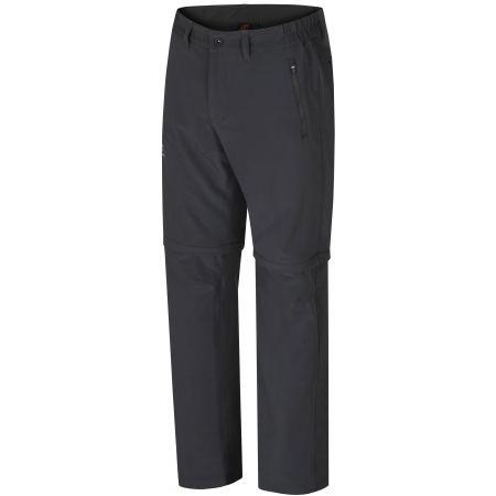 Hannah STRETCH - Pánské odopínateľné nohavice