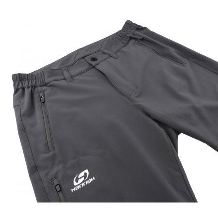 Pánské odopínateľné nohavice - Hannah STRETCH - 3