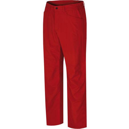 Pánské outdoorové nohavice - Hannah SIKY - 1