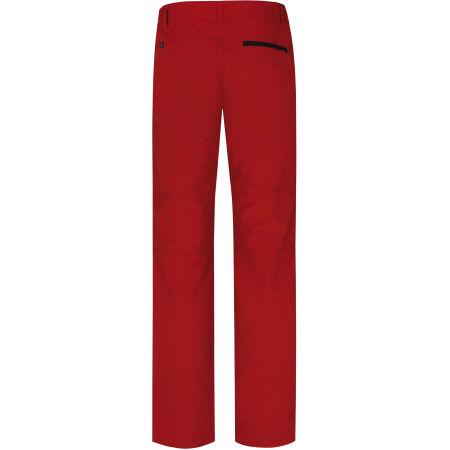 Pánské outdoorové nohavice - Hannah SIKY - 2