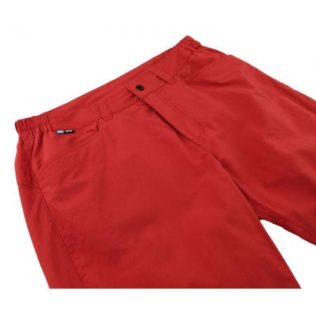 Pánské outdoorové nohavice - Hannah SIKY - 3