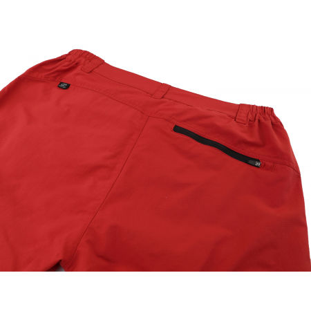 Pánské outdoorové nohavice - Hannah SIKY - 4