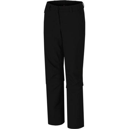 Hannah QUENTIN - Dámske odopínateľné nohavice