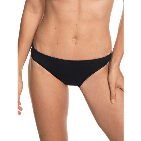 Дамски бански - независима долна част - Roxy SD BEACH CLASSICS REG BOTTOM - 1