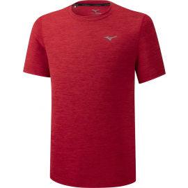 Mizuno IMPULSE CORE TEE - Koszulka do biegania męska
