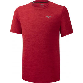 Mizuno IMPULSE CORE TEE - Pánske bežecké tričko