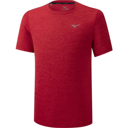 Mizuno IMPULSE CORE TEE - Men's running Tee