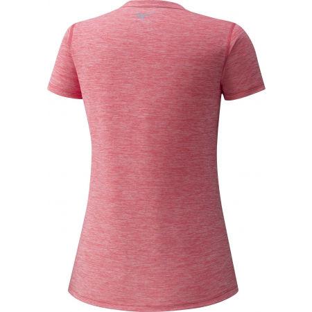 Koszulka do biegania damska - Mizuno IMPULSE CORE TEE W - 2