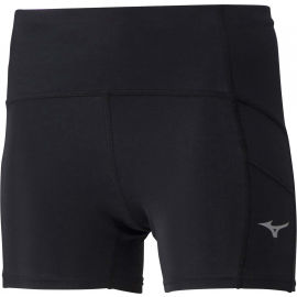 Mizuno CORE SHORT TIGHT - Women's stretch shorts