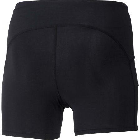 Női elasztikus rövidnadrág - Mizuno CORE SHORT TIGHT - 2