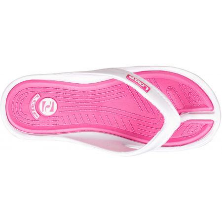Women's flip flops - Loap DUBLIN - 2