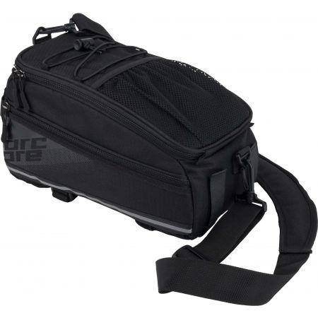 Cyklistická taška na nosič - Arcore PANNIERBAG - 2
